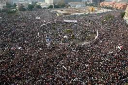 Tahrir 2011, Firdos 2003
